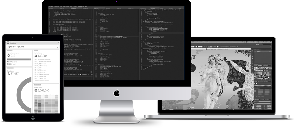 webapp design services