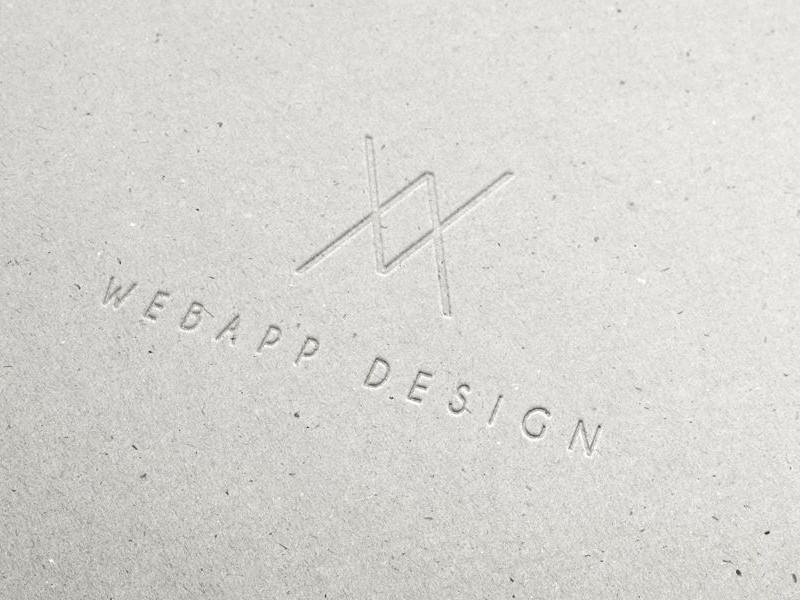 webappdesign logo
